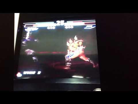 [TTT] 1P Strawberry(Oger, True Oger) VS KNH(Jin, Kazuya) 2P