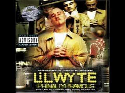 Lil' Wyte - Look Like You