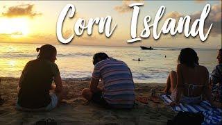 An Adventure in Nicaragua's Corn Island: Snorkeling and Island Tour