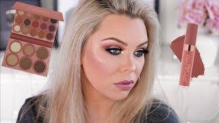ITSMYRAYERAYE Palette Makeup Tutorial BH Cosmetics