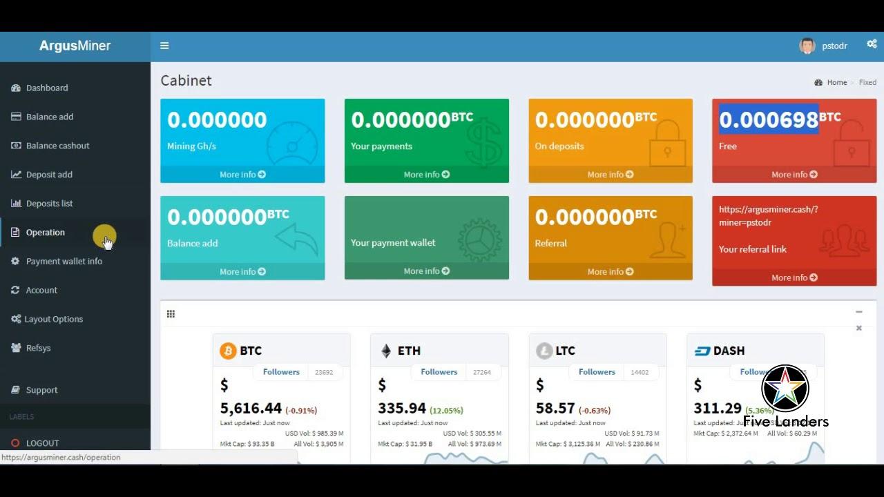 Best Profit Mining Build Top Five Cloud Bitcoin Mining Sites -
