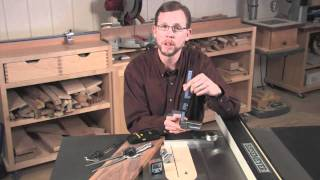 Digital Accessories For Woodworking