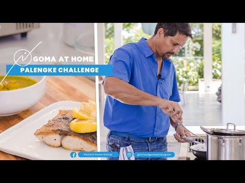 Goma At Home: 500 Pesos Market Challenge