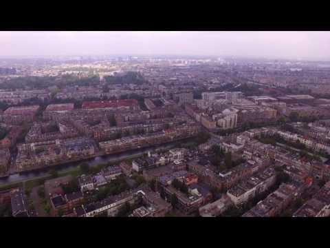 Frankendael - Puur Markt - Watergraafsmeer - Amsterdam Oost