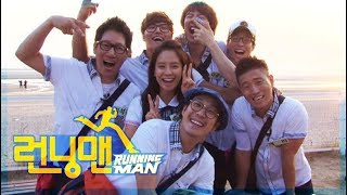 Running Man MV - Happy | R.NON