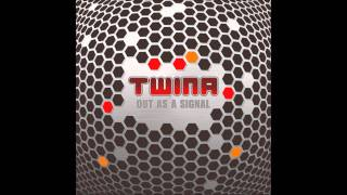 Twina - Out As A Signal /psytrance,psychedelic 2012