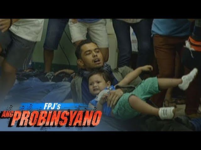 FPJ's Ang Probinsyano: Cardo kills Simon