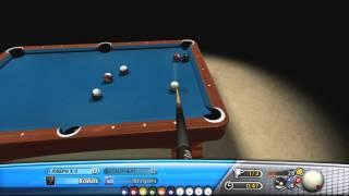 Bankshot Billiards 2 XBL 8-Ball