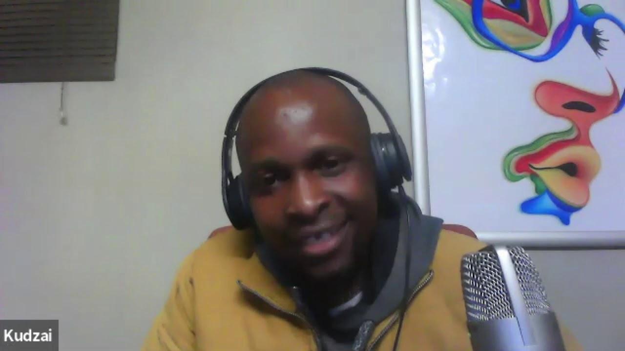 Kudzai talks with JD about machine learning