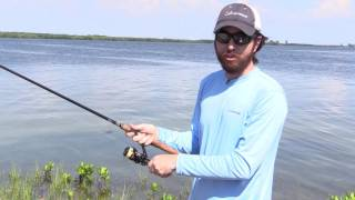 How To Cast A Spiฑning Reel (Mechanics, Distance, Grip, &