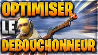 OPTIMISER THE DEBOUCHonor - FORTNITE SAUVER THE WORLD