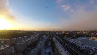 Утренний Калининград. 05 февраля 2018