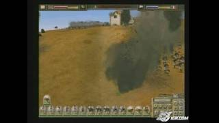 Imperial Glory PC Games Gameplay - Let the battle begin