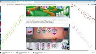 How to download purble place in windows 8/8.1/10.100%working.  IN HINDI