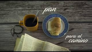 Pan de peregrino - Juan Pablo Alvarado [Video Lyric]