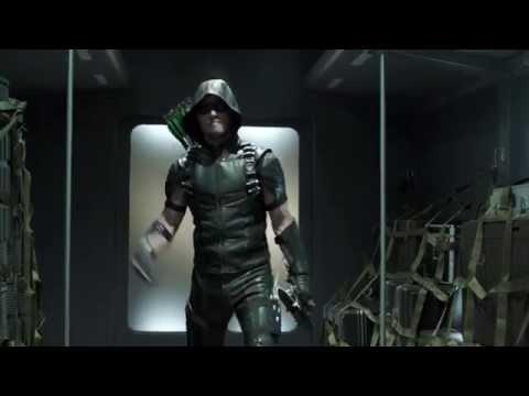 """""""Arrow"""": Najnowszy trailer 4. sezonu"""