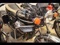 MOTO GUZZI 850-T3 CALIFORNIA / ON THE ROAD AGAIN