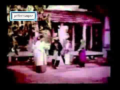 OST Mahsuri 1959 - Ala Canggung - Aman Belon & Cathay Keris Chorus