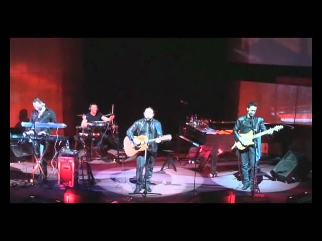 Рок-Острова — ЦДХ. часть 1 (концерт, 15.04.2010)