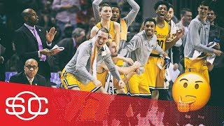 Get to know UMBC: The 16-seed who made NCAA history beating 1-seed Virginia | SportsCenter | ESPN