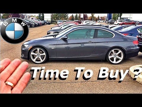 Shopping for a New BMW - Do I Buy One of the Most Unreliable BMWs?