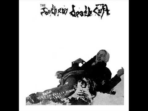 Southern Death Cult Moya Fatman