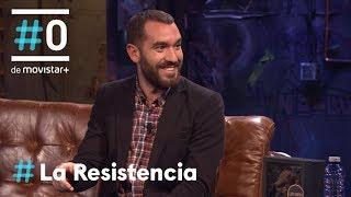 LA RESISTENCIA - Jorge Ponce busca piso | #LaResistencia 27.02.2018
