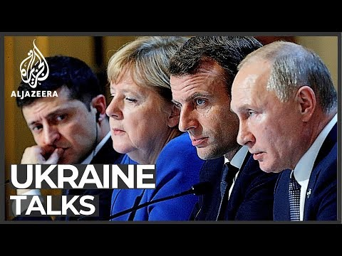 Putin, Zelenskyy agree to Russia-Ukraine prisoner swap at summit