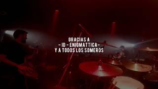 Somos - The Roxy La Viola Bar - 19/11/17