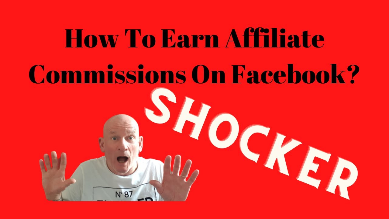 How To Build An Affiliate Marketing Business 2020 To Make Money Online With Facebook