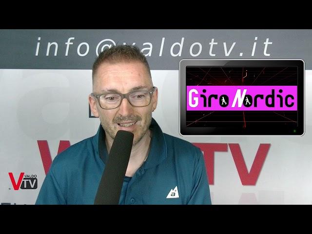 D+ Dislivello Positivo - Speciale GiroNordic