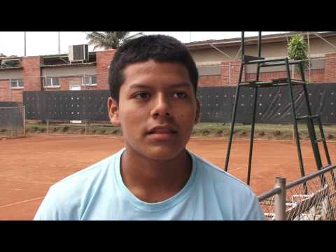 Video Oficial Tennis For Colombia 2013
