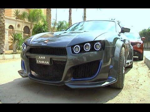 أخبار خاصة | شاب عشريني عربي يبتكر #سيارة رياضية بجهود فردية  - نشر قبل 2 ساعة