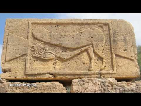 Taste of Libya - Leptis Magna