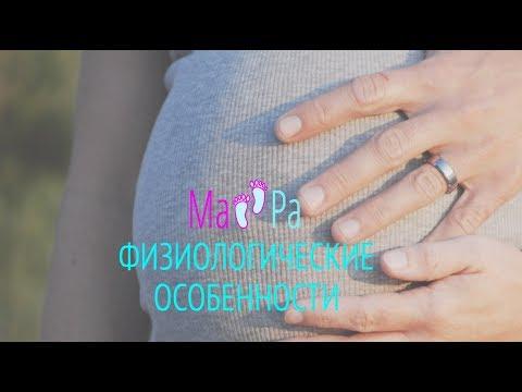 Тонус матки, изжога, запор, молочница при беременности