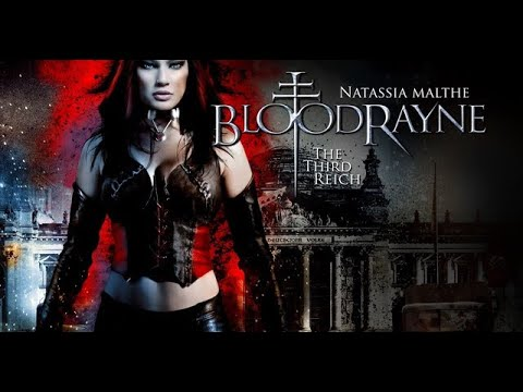 Бладрейн 3 (Bloodrayne The Third Reich) - трейлер.mp4