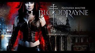 Обзор фильма Bloodrayne 3: Третий Рэйх