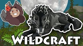 Our Legendary Wolf Pup's Mysterious Powers?! 🐺 WildCraft: The Pack Reborn • #9