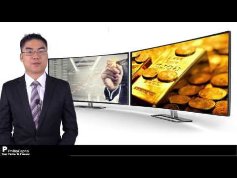 Gold Price Outlook 2017