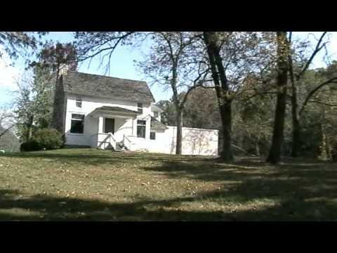 A Visit To Rocky Ridge Youtube