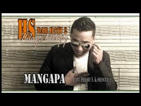 Helmy Sahetapy - Mangapa (Official Lyrics Video)