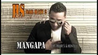 Video Helmy Sahetapy - Mangapa (Official Lyrics Video) download MP3, 3GP, MP4, WEBM, AVI, FLV Agustus 2018