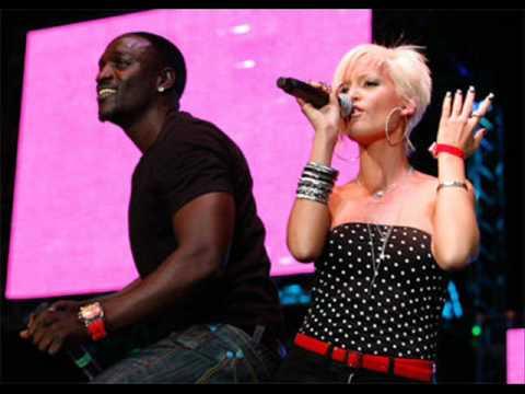 Tami Chynn FT. Akon - Frozen + [lyrics] - YouTube