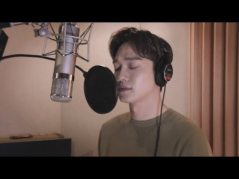 Cover by CHEN – '모든 날, 모든 순간' (폴킴)