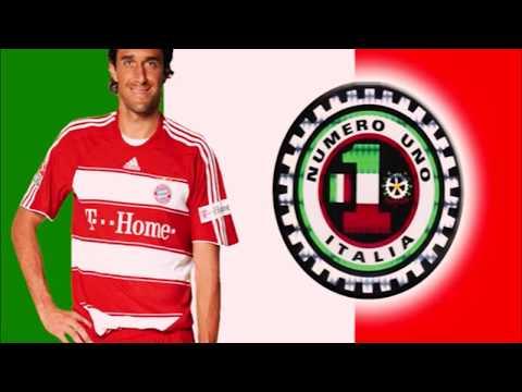 Luca Toni N1 [Song]из YouTube · Длительность: 3 мин15 с