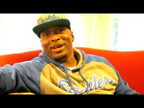 Ozone Interviews Turk of the Hot Boys (2012)