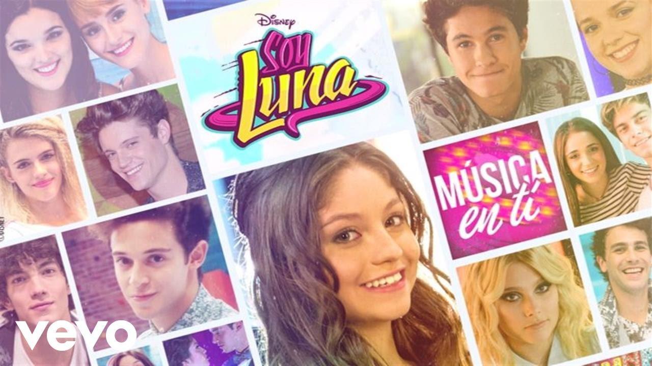 Download Elenco de Soy Luna - Vuelo (Audio Only)