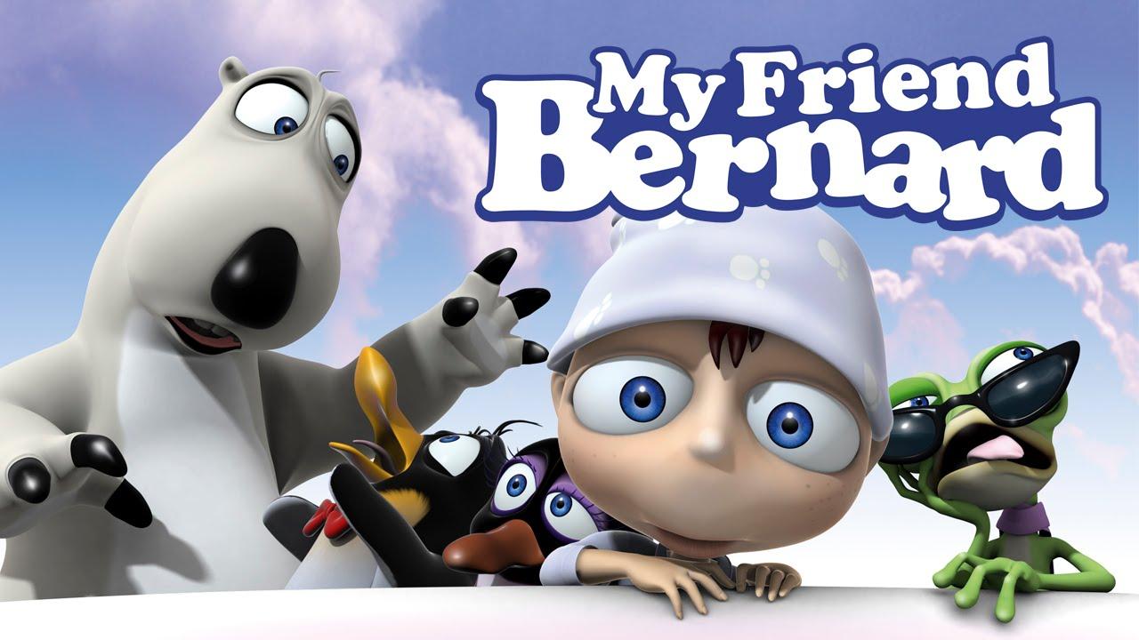 Download My Friend Bernard | Trailer