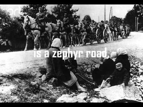 Polyushka Polye Полюшко-Поле -English subtitles-