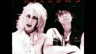 Honeymoon Killers - Devil Jump